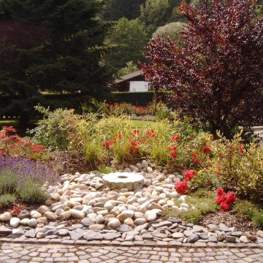 kalff gartengestaltung - home, Garten ideen